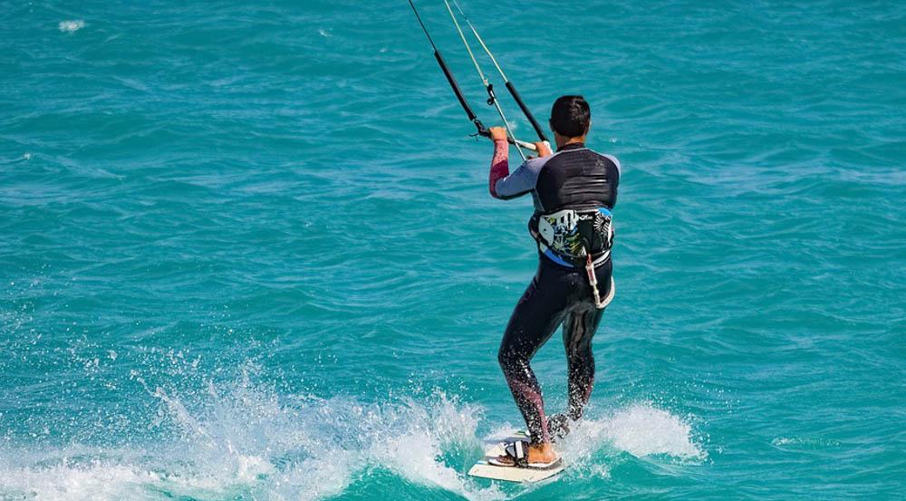 kitesurf fiyatlari nasil